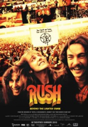 Rush: Beyond the Lighted Stage 2010