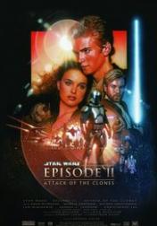 Star Wars: Episode II - Attack of the Clones 2002