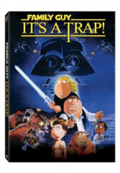 Family Guy Presents: It's a Trap 2010