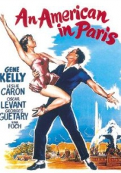 An American in Paris 1951