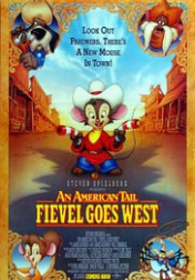 An American Tail: Fievel Goes West 1991