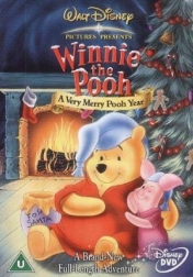 Winnie the Pooh: A Very Merry Pooh Year 2002