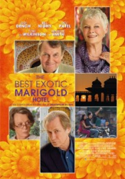 The Best Exotic Marigold Hotel 2011