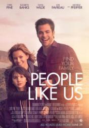 People Like Us 2012