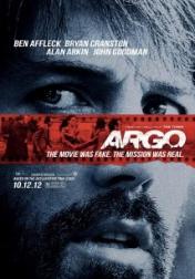 Argo 2012