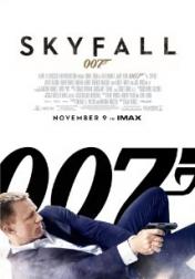 Skyfall 2012