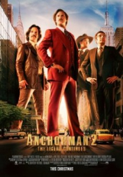 Anchorman 2: The Legend Continues 2013