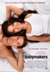 The Babymakers 2012