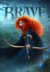Merida - Legende der Highlands Brave 2012