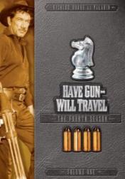 Have Gun - Will Travel 1957