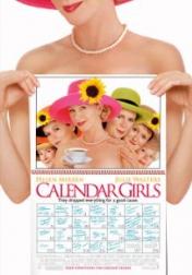 Calendar Girls 2003