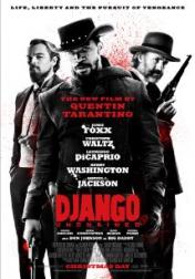 Django Unchained 2012