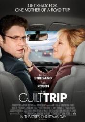 The Guilt Trip 2012