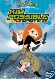 Kim Possible: The Secret Files 2003