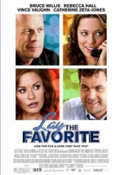 Lay the Favorite 2012
