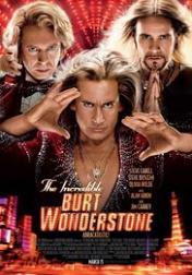 The Incredible Burt Wonderstone 2013