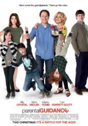 Parental Guidance 2012
