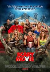 Scary MoVie 2013