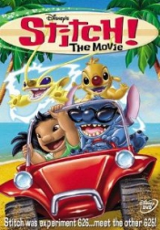 Stitch! The Movie 2003