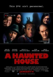 A Haunted House 2013