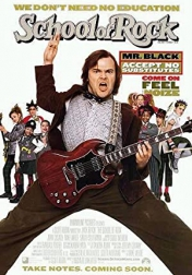 The School of Rock 2003