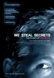 We Steal Secrets: The Story of WikiLeaks 2013