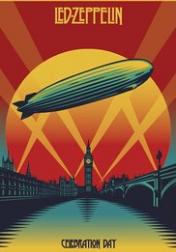 Led Zeppelin: Celebration Day 2012
