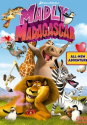 Madly Madagascar 2013