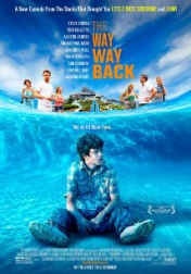 The Way Way Back 2013