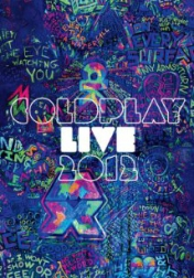 Coldplay Live 2012 2012