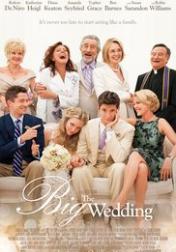 The Big Wedding 2013
