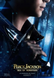 Percy Jackson: Sea of Monsters 2013