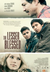 The Lesser Blessed 2012
