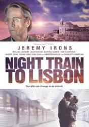 Night Train to Lisbon 2013