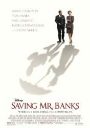 Saving Mr. Banks 2013