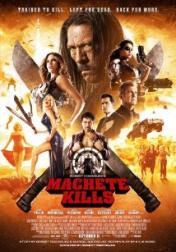 Machete Kills 2013