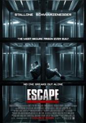 Escape Plan 2013