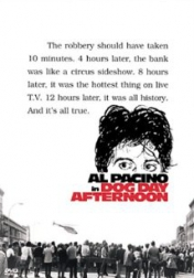 Dog Day Afternoon 1975