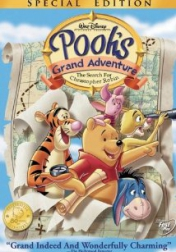 Pooh's Grand Adventure: The Search for Christopher Robin 1997