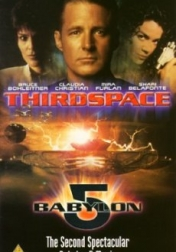 Babylon 5: Thirdspace 1998