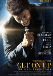 Get on Up 2014