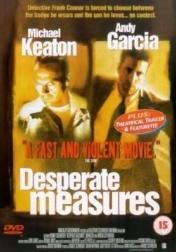 Desperate Measures 1998