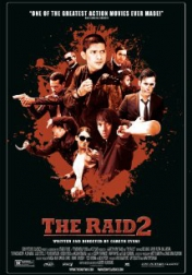 The Raid 2: Berandal 2014