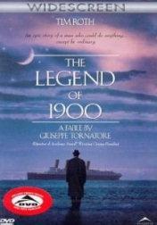 The Legend of 1900 1998