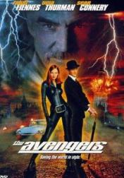 The Avengers 1998