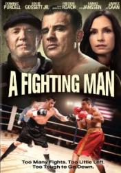 A Fighting Man 2014