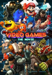 Video Games: The Movie 2014