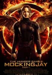 The Hunger Games: Mockingjay - Part 1 2014