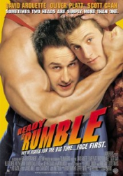 Ready to Rumble 2000