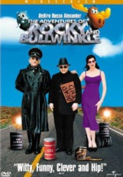 The Adventures of Rocky & Bullwinkle 2000